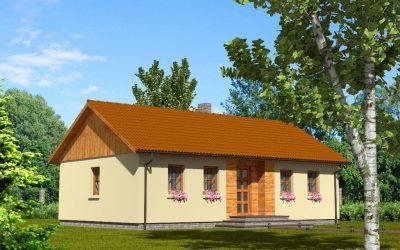 Domek Miodowy (003ET)