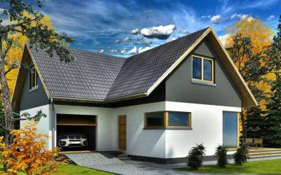 Domek Topolowy (036 SK)